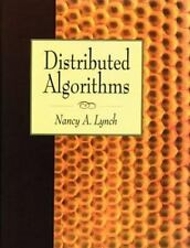 Distributed Algorithms (The Morgan Kaufmann Series in Data Management Systems),