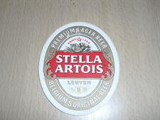 SOUS-BOCK Stella Artois