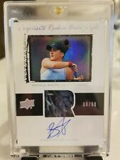 2020 UD Goodwin Champions BIANCA ANDREESCU Exquisite Rookie PATCH AUTO 39/99🔥🔥
