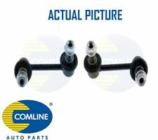 2 x REAR DROP LINK ANTI ROLL BAR PAIR COMLINE OE REPLACEMENT CSL6023