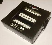 Fender Custom Shop '69 Stratocaster Pickup Set, Strat pick up, Tonabnehmer