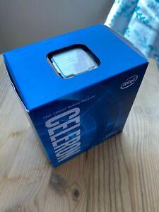 Intel Celeron G4900 3.1GHz 2M LGA1151 Cache Dual-Core CPU Processor PC Desktop
