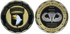 Challenge Coin - 101st Airborne Division 2260