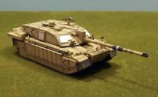 35012 Trumpeter Model Challenger II-in Iraq 2003 MBT Tank Armored Vehicle 1/72