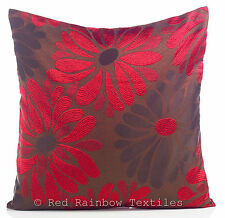 Polyester Square Decorative Cushions