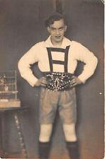 DM1204   Madap Clown Circus  actors movie star