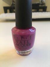 OPI Nail Polish VARNISH Lacquer 15ml-I manicure for beads