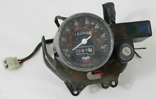 1981 Genuine Honda XL250S XL 250 S OEM Speedo Speedometer Gauge Meter Assembly