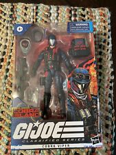 GI Joe Classified - Cobra Viper. Target exclusive