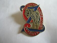 PINS REGIMENT DE ZOUAVES 9° ZOUAVE ETAT EXCELLENT