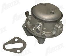 Mechanical Fuel Pump AIRTEX 4665 fits 60-64 Chevrolet P30 Series 5.7L-V8