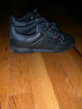 adidas Yeezy Powerphase Calabasas CORE BLACK Size US 8.5