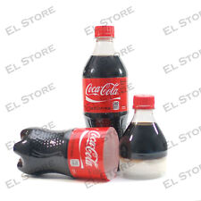 Soda Bottle Diversion Safe Secret Hidden Compartment Store and Conceal Valuables