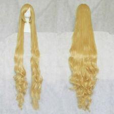 "65""Rapunzel Custom Styled Wig Mixed blonde wig Style wig 150cm"