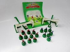 pro action football-hasbro 1994-parker-19 figurines avec notice-fussball spiel