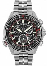 Citizen Pilot titanio radiocontrolado By0120-54e