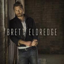 Brett Eldredge - Brett Eldredge [New CD]