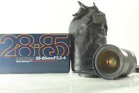[Near Mint] Contax Carl Zeiss Vario-Sonnar T* 28-85mm f/3.3-4.0 MMJ Lens Japan