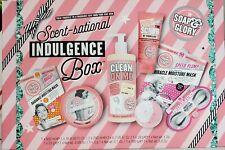 Soap & Glory Scent-sational Indulgence Box Set NEW