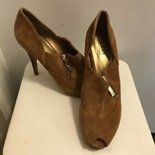 guess booties 8.5