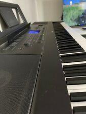 Tastiera e Pianoforte elettronico Yamaha dgx-660