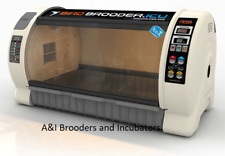 R-COM RCOM Large Avian Brooder Nursery ICU MX-BL 500 BRAND NEW 1 YEAR WARRANTY
