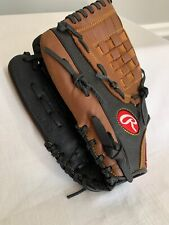 Rawlings Zero Shock Protaper D1150Pt 11.5� Left Hand Throw Baseball Glove