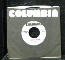 "Marvin Gaye - Joy Mint- 7"" Vinyl 45 Record 1982 USA Columbia Promo 38-03935"