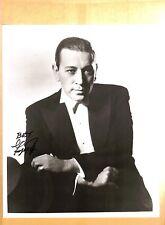George Raft-signed vintage photo-17