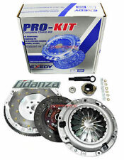 EXEDY CLUTCH KIT & FIDANZA ALUMINUM RACING FLYWHEEL 2001-03 MAZDA PROTEGE 2.0L