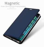 DZGOGO Case For Google Pixel 3a /3a XL PU Leather Flip Magnetic Stand Slim Cover