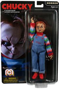 "Mego Horror Wave 9 - Chucky 8"" Action Figure"
