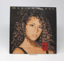 MARIAH CAREY 1990 LP VINYLE