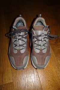 MBT Gore-Tex Chapa Brown Walking Toning Women's Trainers UK 5.5 EU 38.5 No Box