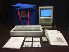 Computer Apple Macintosh SE M5010 W/mouse , Keyboard & More !