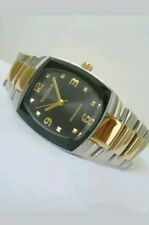 SALE!! Orig. Waltham Unisex Watch, two tone, PAypal