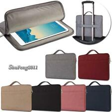 """For Various 10""""  Tablet - Universal Carrying Laptop Sleeve Case Pouch Bag"""