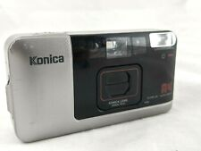 Konica A4 35mm f/3.5 Film Camera