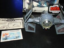 VTG~1977~1978~Kenner~Star~Wars~Darth~Vader~Imperial~Tie~Fighter~vehicle~ship~lot