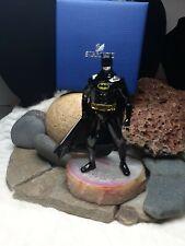 500$ New! 2019 Batman Dc Comics Black Swarovski Crystal Figurines Austria