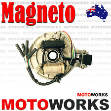 Magneto Flywheel Stator Plate 50cc 110cc 125cc ATV Quad Bike Buggy Dirt Gokart
