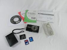Black Canon Powershot A2300 Camera - EUC