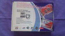 Bridge Connecteur 40 Pin IDE Standard Port Tout Neuf Jamais Servie