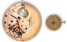 OMEGA 751 original automatic watch movement working great condition (4422)