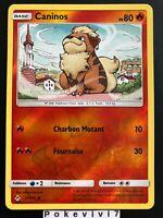 Carte Pokemon MYSTHERBE 5//214 REVERSE Soleil et Lune 10 SL10 FR NEUF