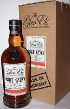 Glen Els 5y Port Cask 47,4% Exclusively bottled for Kirsch 0.7L ab UVP+