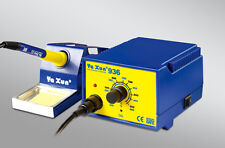 Ya Xun Top Quality  936 Soldering Station Includes Free 3 Pin Uk Plug Adapter