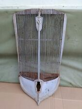 1934 Studebaker Grill '34 grille