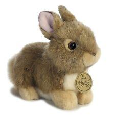Aurora World Miyoni Baby Bunny Plush Tan - 26256