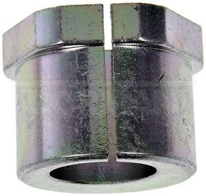 Alignment Caster/Camber Bushing Fits 87 96 Ford F-150 F-250 Super Duty 545-144